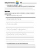 Reading Interest Inventory Form