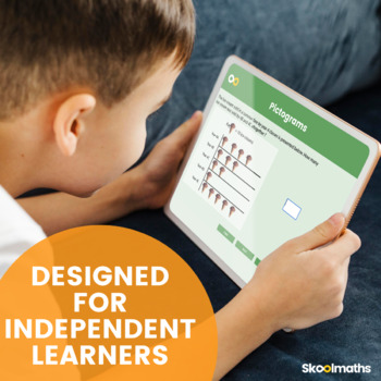 Reading & Interpreting Data - 4th grade, (UK Year 5, Key stage 2)