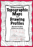 Label Contours & Drawing Profiles: Holy Moly Map-MidnightStar