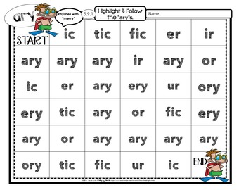 Decoding Multisyllabic Words PARTS MAZES SUMMER PRINTABLES Reading Intervention