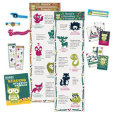 Reading Intervention Kit {Tutoring or Homeschool Option}