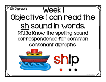 Reading Intervention MADE EASY: DIGRAPHS