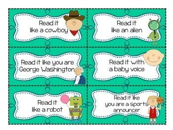 Reading Intervention Made Easy: Fluency using Repeated Readings