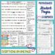 Reading Intervention Program-Bundle for Set One of Every Level Range!