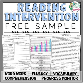 reading intervention programme Cellfield reading intervention cellfield is a revolutionary reading program designed to create neural connections in the brain that are responsible for proper reading including comprehension and will enhance major sensory functions critical to reading.