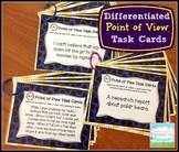 Reading Intervention Task Cards for Emerging