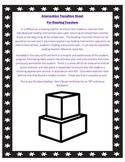 Reading Intervention Transition Sheet (All Grades, 1 pg.)