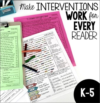 Reading Intervention Webinar: Site License