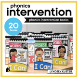 Reading Intervention with Intention