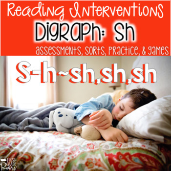 Digraph sh Assessments Practice Interventions and Games