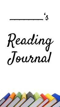 Reading Journal