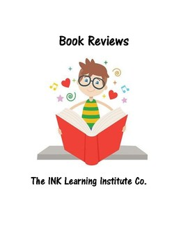 Reading Journal & Book Reviews
