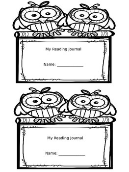 Reading Journal Entries: Comprehension Practice