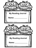 Reading Journal Entries: Grammar Review