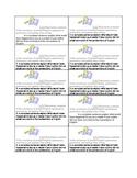Reading Journal Prompt:  ELA Common Core Language 5.2