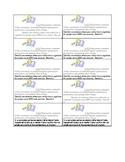 Reading Journal Prompt:  ELA Common Core Language 5.2b