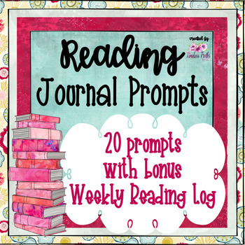 Reading Journal Prompts