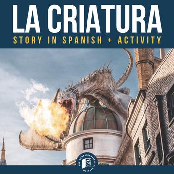 Reading: La criatura #COVID19WL