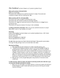 Reading Lesson Plan for The Gardener by Sarah Stewart