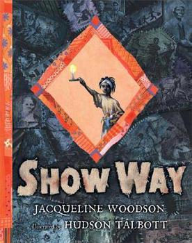 Reading Lesson Plan using the text Show Way by Jacqueline Woodson