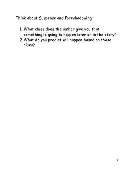 Reading Lesson Set 3 Minilessons for Reading Workshop