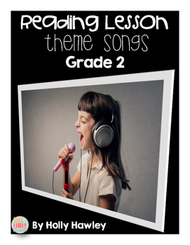 Reading Lesson Theme Songs