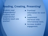 Reading Lesson for Information Text that Allows for Differ