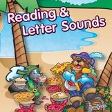 Reading & Letter Sounds