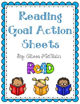 Reading Level Action Steps