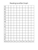 Reading Level Bar Graph