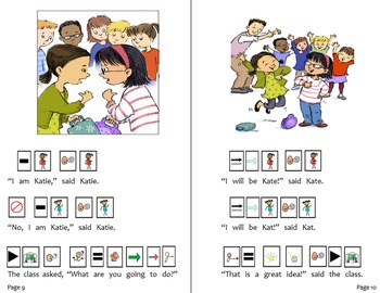 Reading Level D (Reading A-Z Book) Modified Text & Comprehension