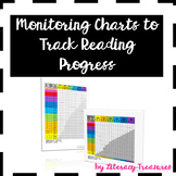 Reading Level Progress Charts
