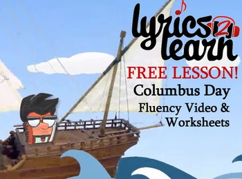 Reading Literacy Center - Christopher Columbus