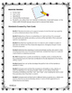 Reading Literature Task Card Toolkit for Grades 4-6 Common Core Aligned