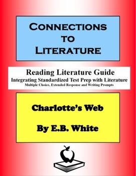 Charlotte's Web- Reading Literature Guide