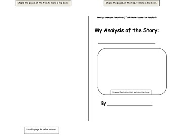 Reading Literature: My Analysis of the Story
