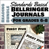 Reading Literature and Reading Informational Texts Bellrin