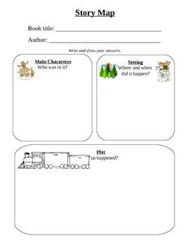 Book Log and Reading Progress Kit