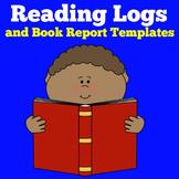 Reading Logs   Kindergarten 1st 2nd 3rd Grade   Weekly Rea