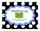 Reading Log