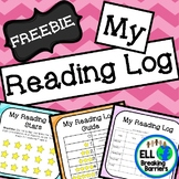 Fun & Interactive Reading Log