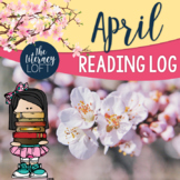 Reading Log {April Showers}