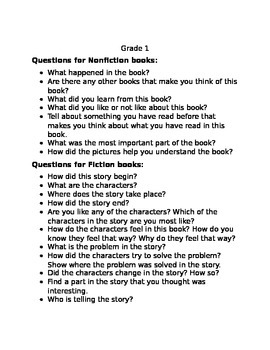 Reading Log (Grade 1- Grade 3) (Bundle)