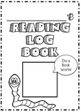 Reading Log and Independent Book Report