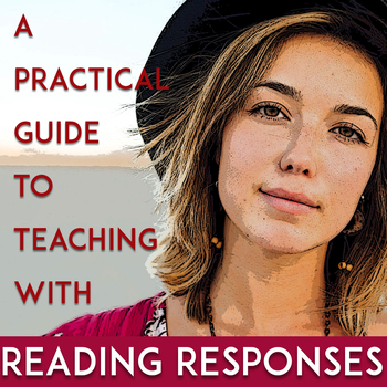 Reading Logs | Reading Journals | Reading Response Handouts for High School