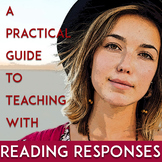 Close Reading for Any Text: Differentiated Reading Response Journal Prompts