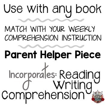 Reading Logs:  Homework for the YEAR!