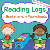Story Elements & Reading Logs