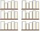 Reading Log and Bookshelf