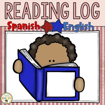 Reading Log in SPANISH